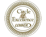 Circle of Excellence Award