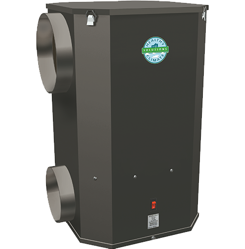 Lennox Healthy Climate Particulate Air (HEPA) Filtration System
