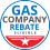 Gas Company Rebate