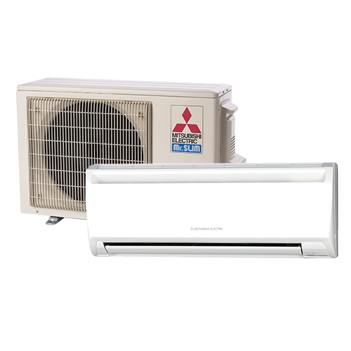 MSZ/MUZ Heat Pump
