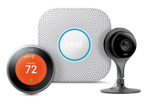Make Your Home a Nest Home